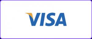 Eine zuverlässige Einzahlungsmethode - Visa