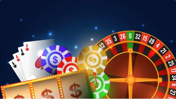 Erfahrener Online Casino Experte - Casino Angebot