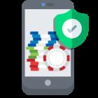 Sicherheit echtgeld casino app für iphone