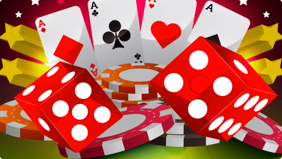 Glücksspiele auf IPad