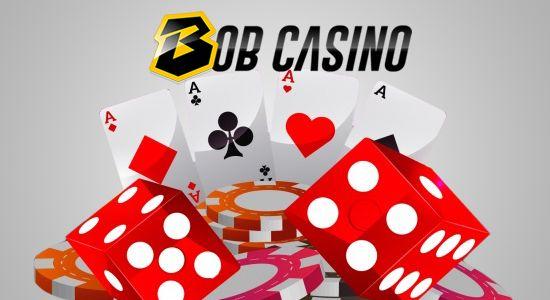 Bobcasino paysafe casino