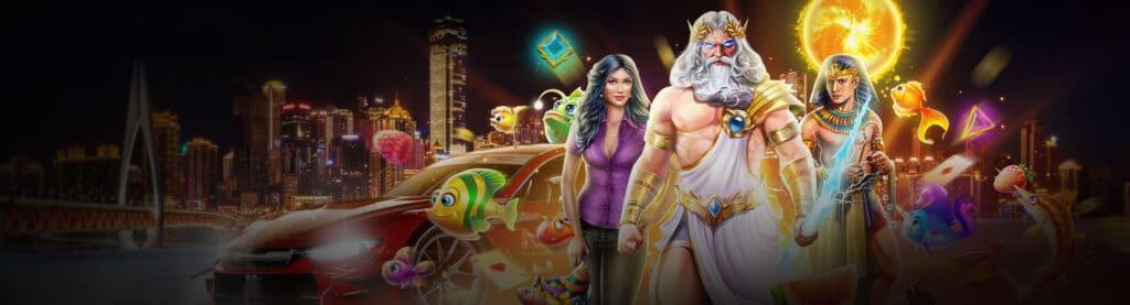 N1 Casino FS Tournament